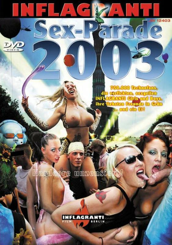 love parade 2002 porno актёры