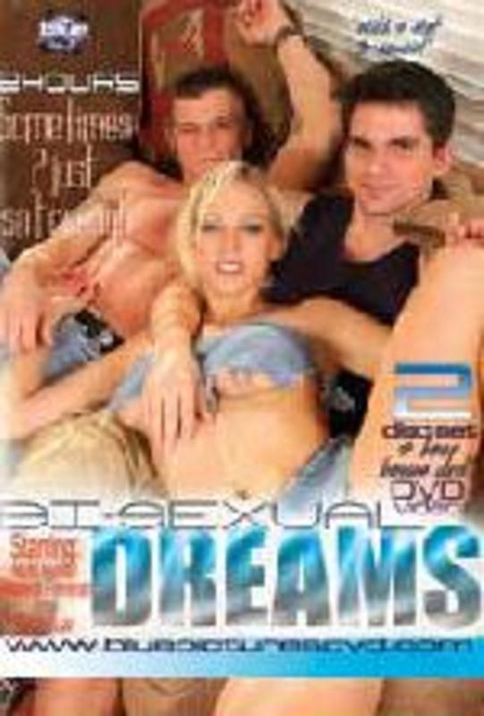 Bisexual Dreams 77