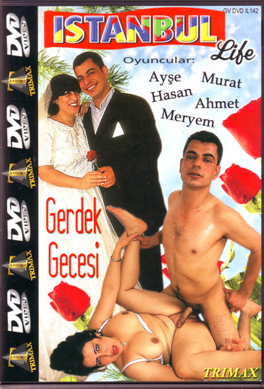Porno Film Gedek Gecesi