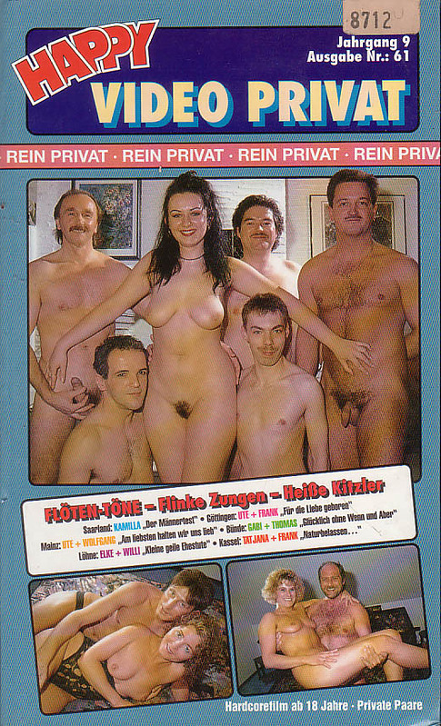 Happy Video Privat Beste Deutsche Porno