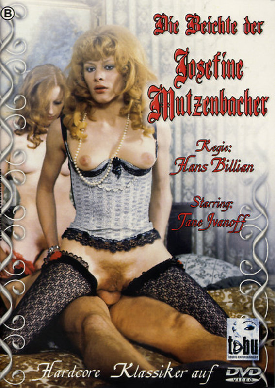 проститутка жозефина мутценбахер