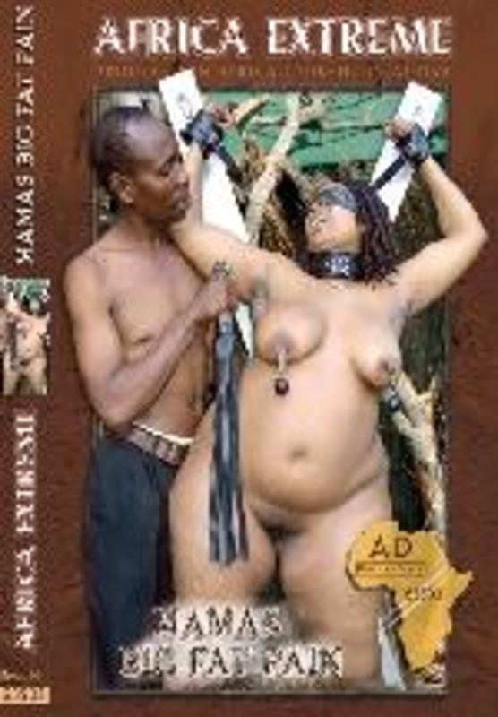 порно-фильм африка рабы