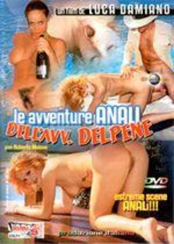 Порно фильмы луко дамиани