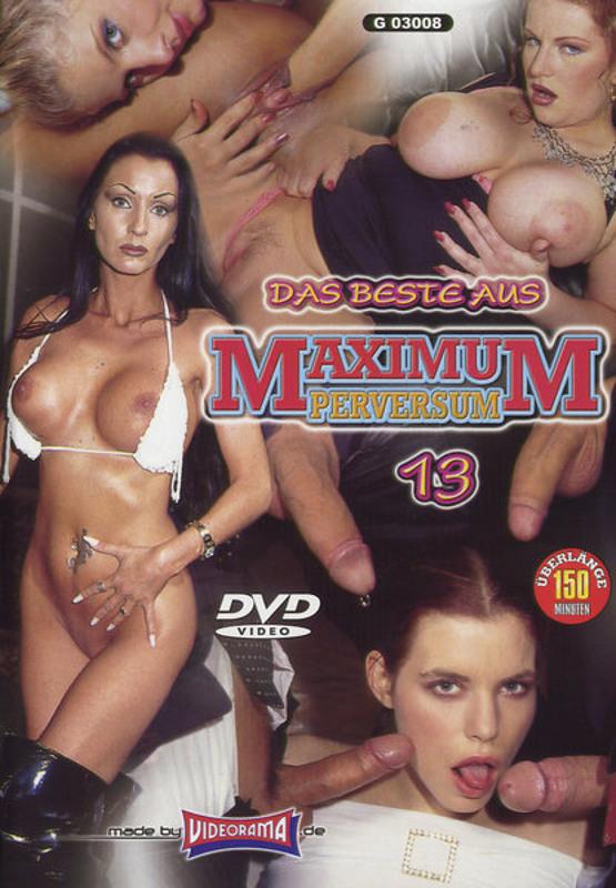 Maximum perversum.com