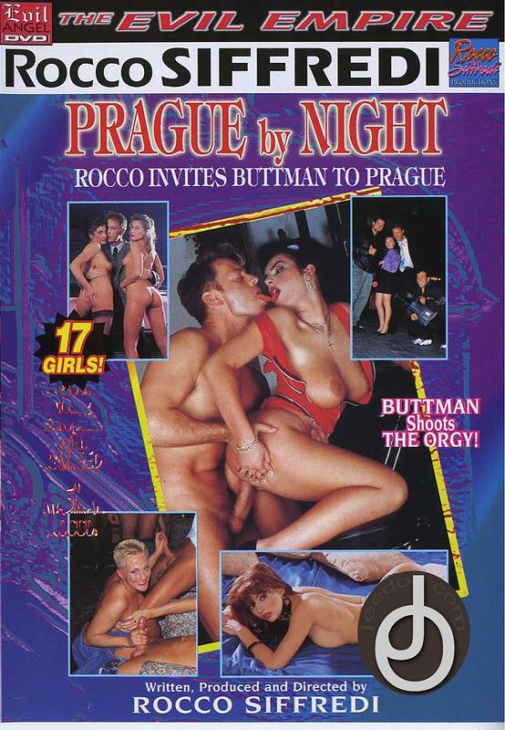 Порно фильм ночная прага