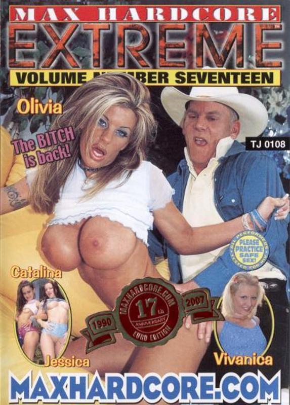 Extreme hardcore porn movies