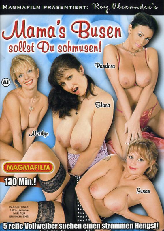 порно фильм про большую маму