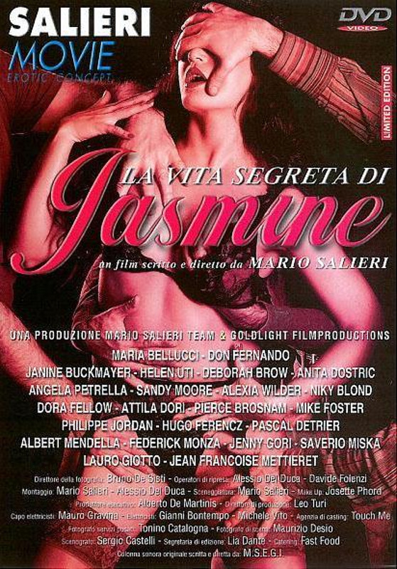La Vita Segreta Di Jasmine Porno