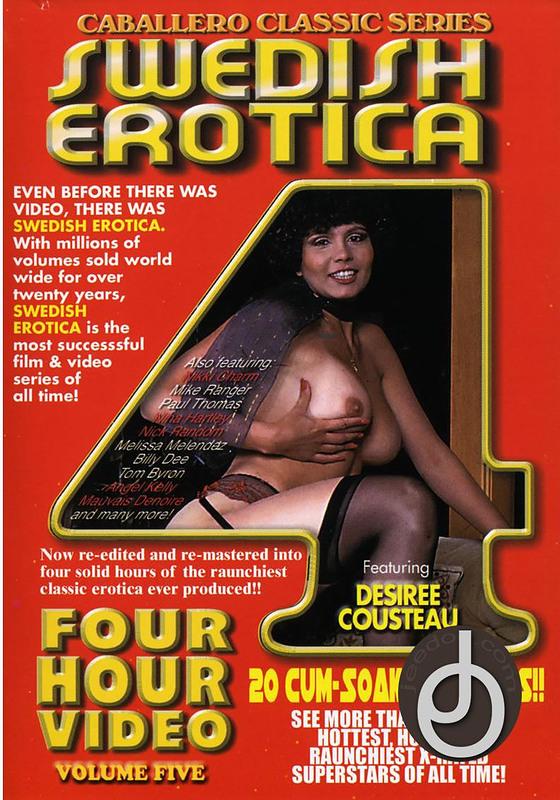 Swedish erotica sex toys