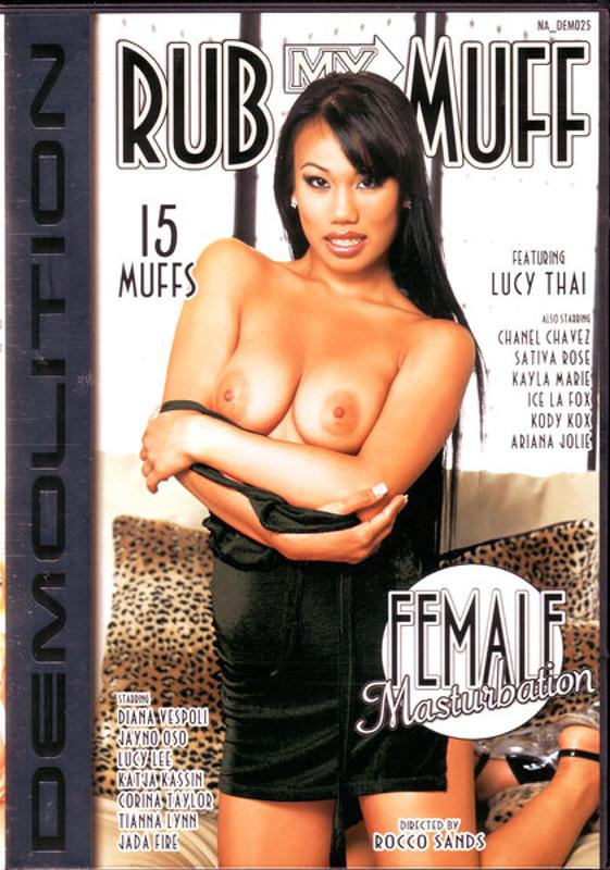 Rub My Muff 31
