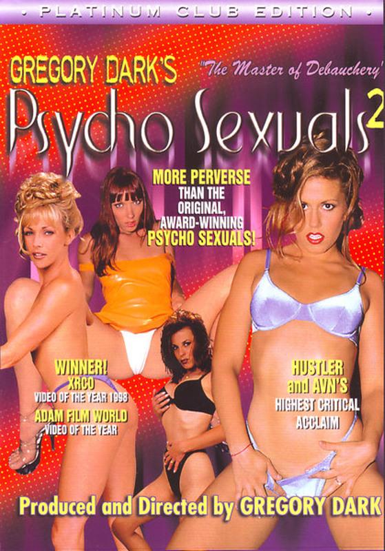 Порно психосексуальность2