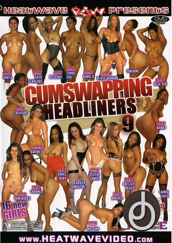 Cum swapping headliners 3 Part 10 4