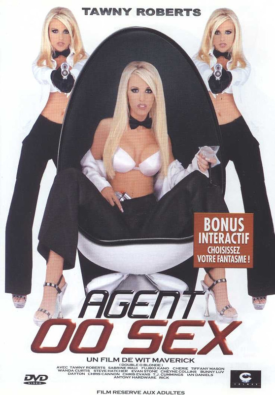 0007 агент порно фильм