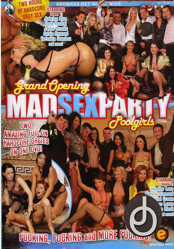 mad sex party скачать с торрента
