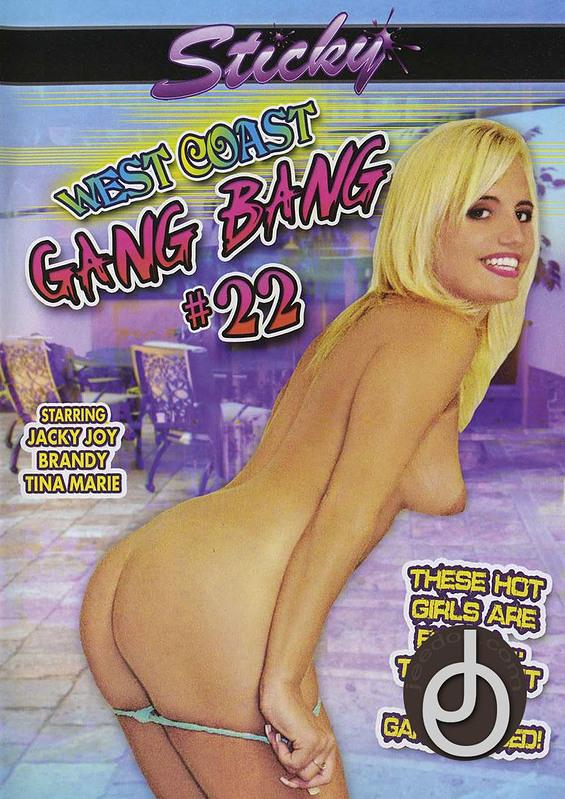 Wish west coast gang bang nice!