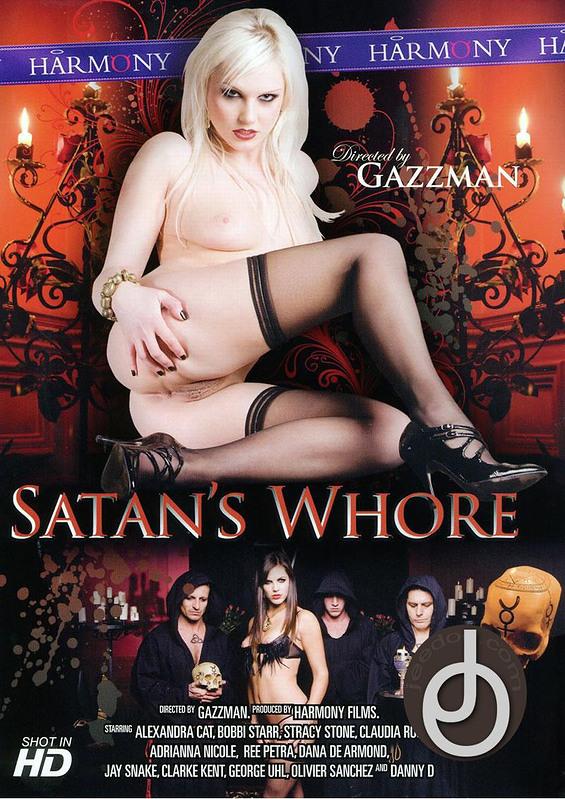 Шлюхи сатаны порно