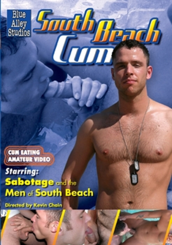 Sexy hairy gay men
