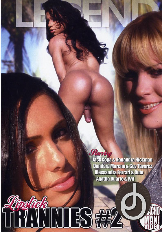 Shemale sluts and sweethearts 2 dvd