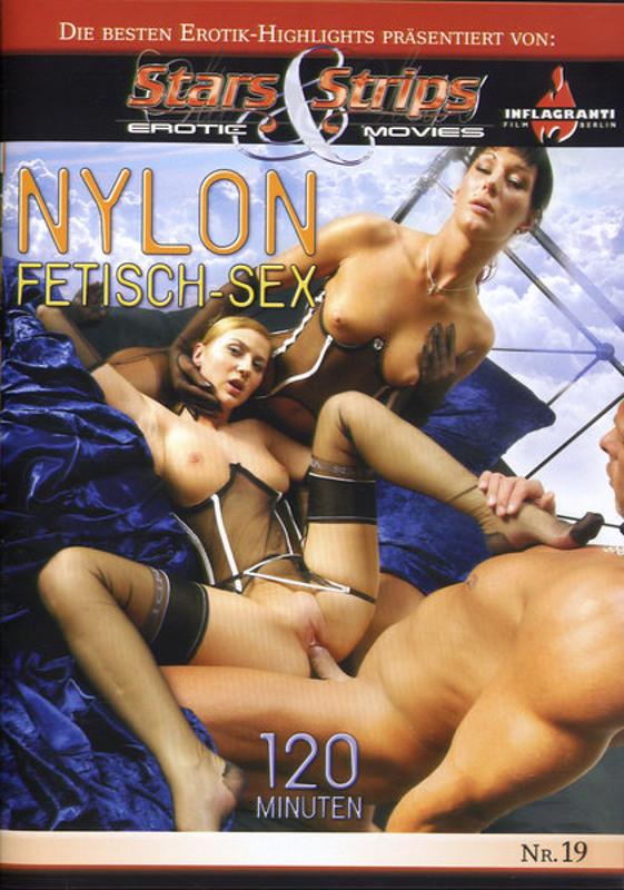Порно фильмы с нейлоном смотреть шлюх плотных