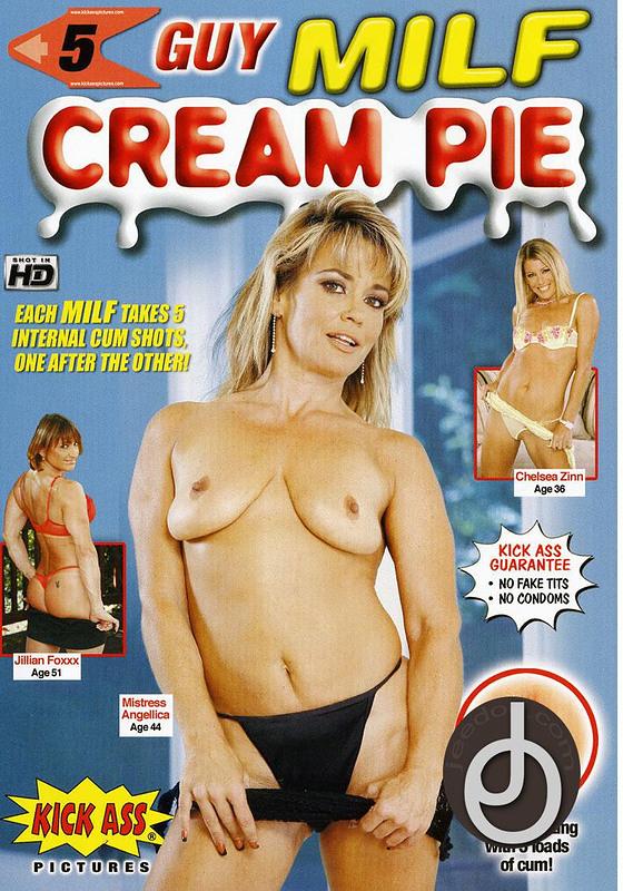 Порно worlds greatest milf cream pies скачать торрент