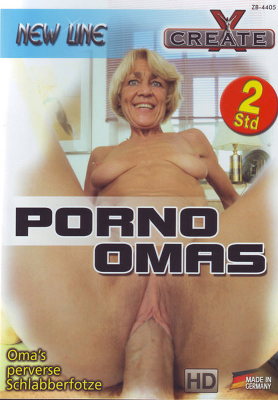 Free Oma Porno