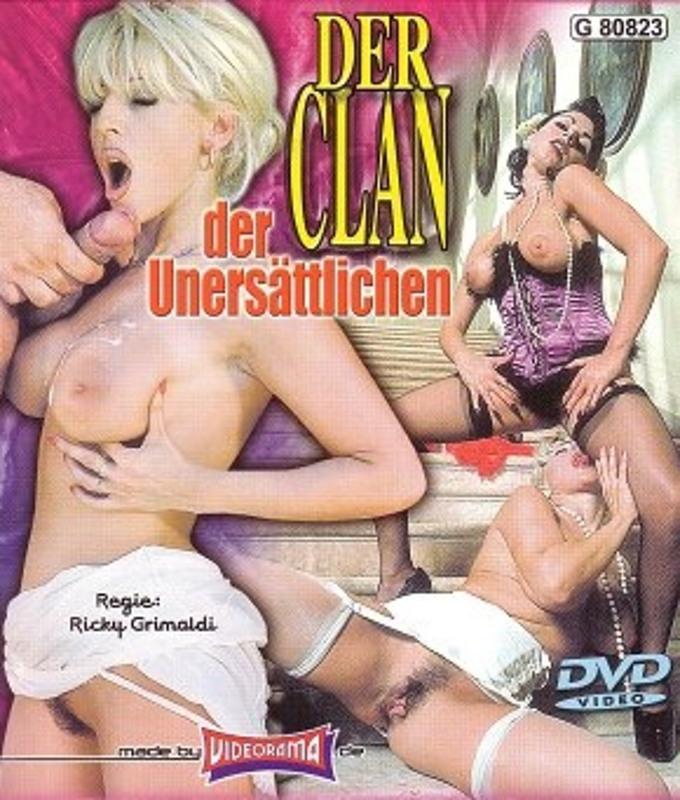 Порно фильм der clan смотреть онлайн