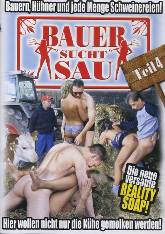 Bauer Porn