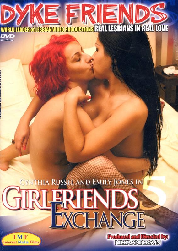 Amateur lesbian dvd