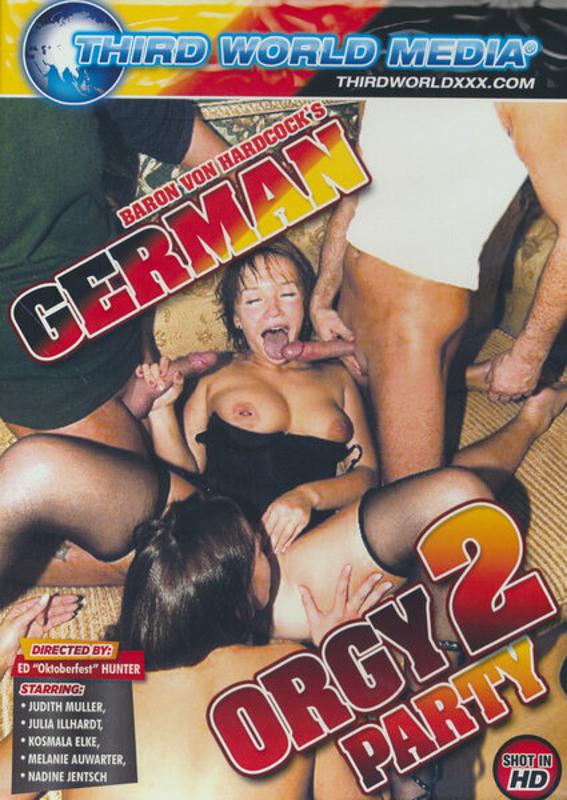 немецкая парнуха кино