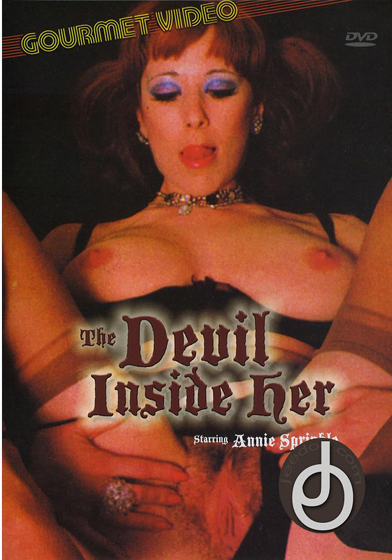Would love porn movie the devil inside her ripples got going