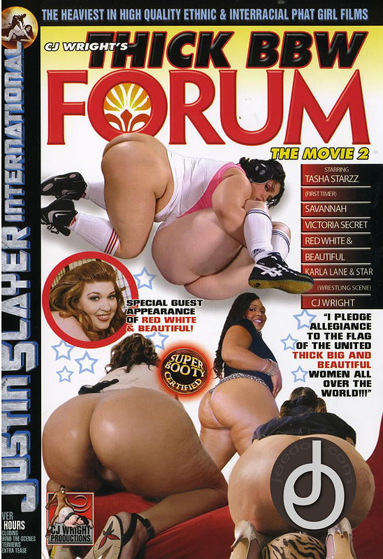 The Bbw Thick Forum 17