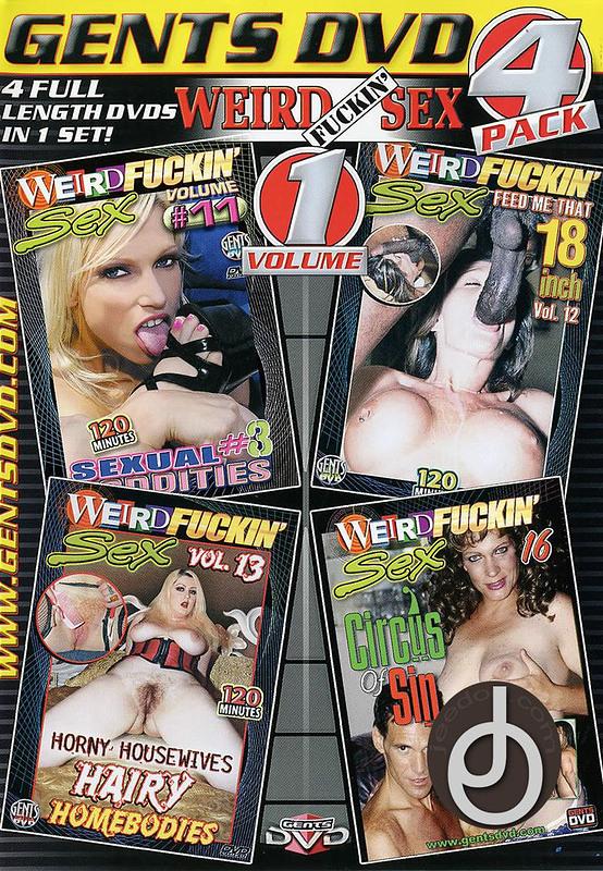 Заказать порно dvd по почте коллекция