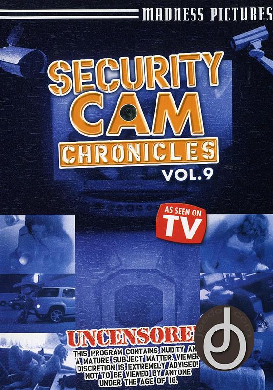 Cam security sex trailer