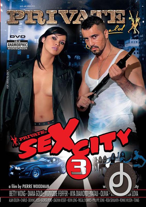 видео город секса