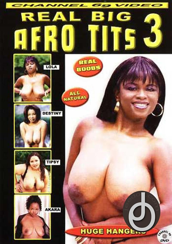 Afro Tits 66