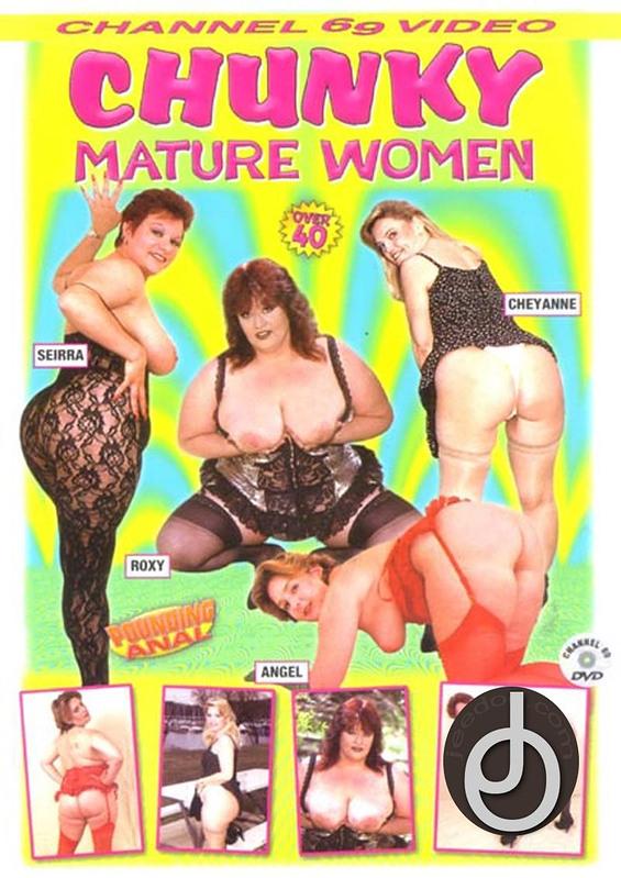 chunky mature онлайн
