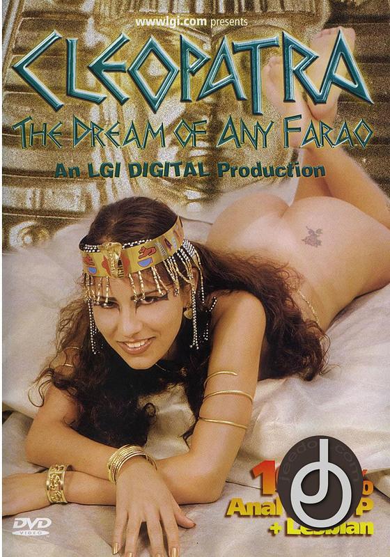 Порно фильм эротические сны клеопатры онлайн