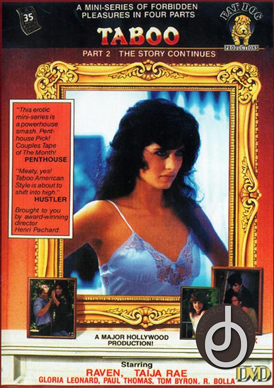 Табу 3 порно фильм 1984