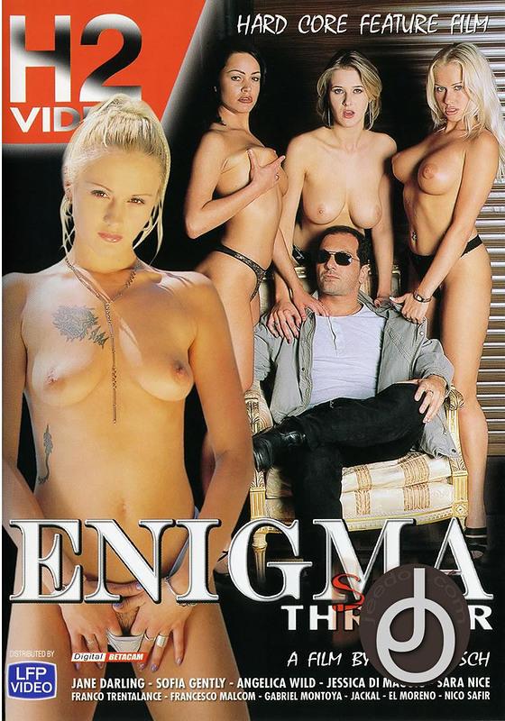 онлайн enigma секс видео