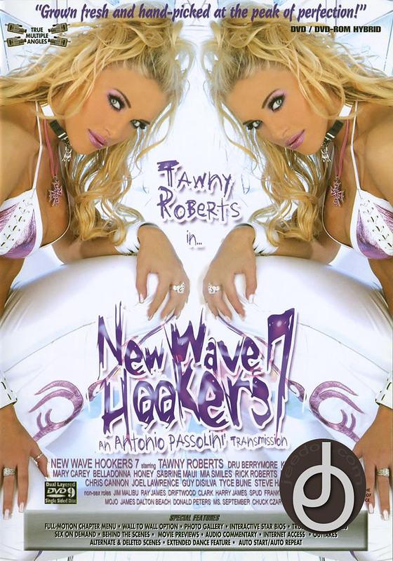 новой 5 фото волны проститутки