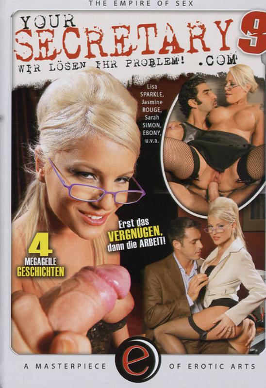секретарши порно фильмы онлайн