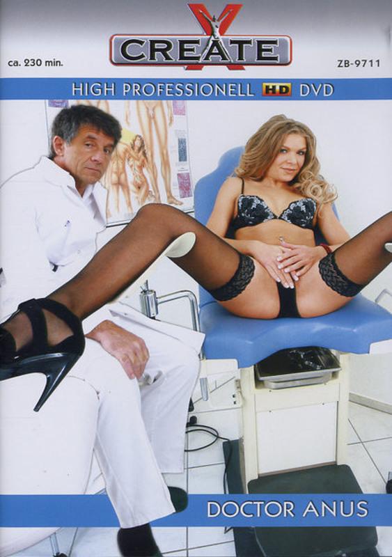 Порно онлайн фильм доктор анус, покажите видео как трахаются смотреть