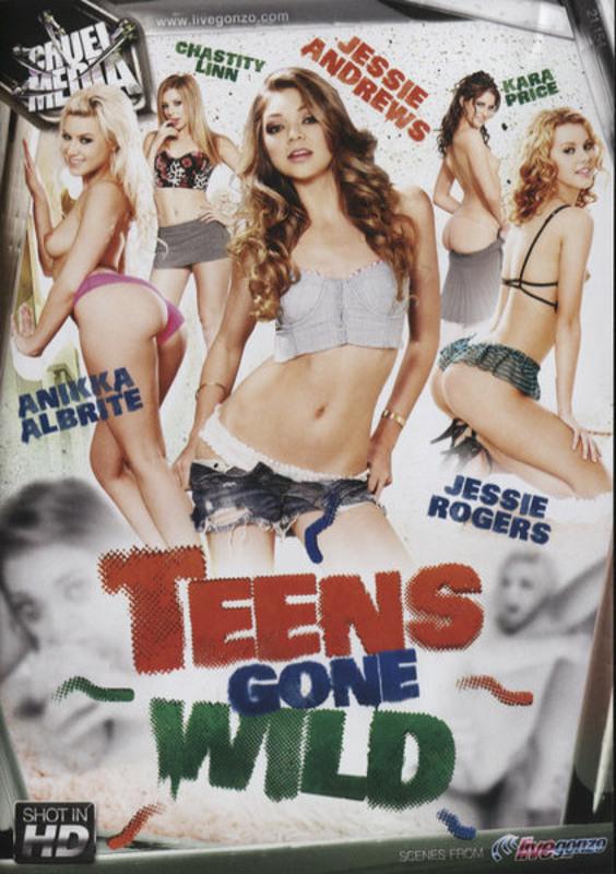 Celebrities nude teen gone wild clips