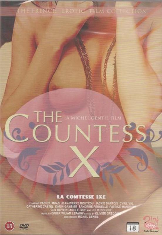 Порно фильм la comtesse смотреть онлайн