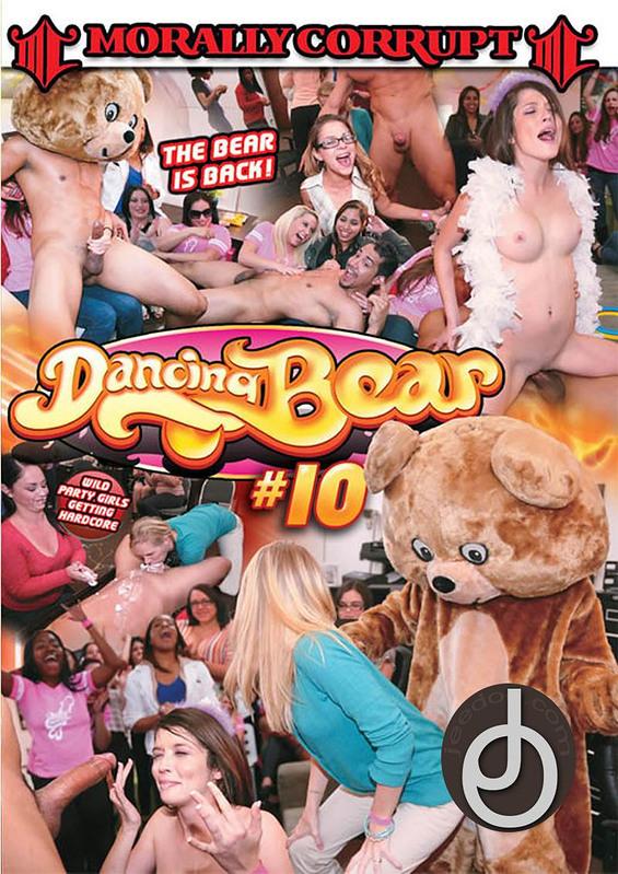 on медведь porno line танцующий