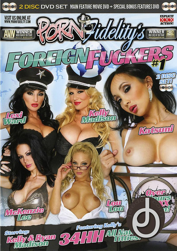 Famous porn dvd — photo 5