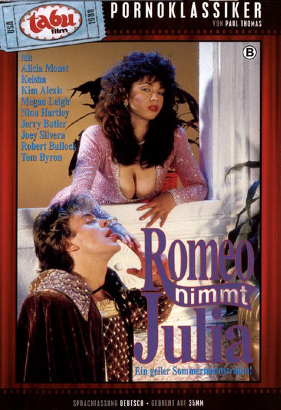 romeo und julia porn