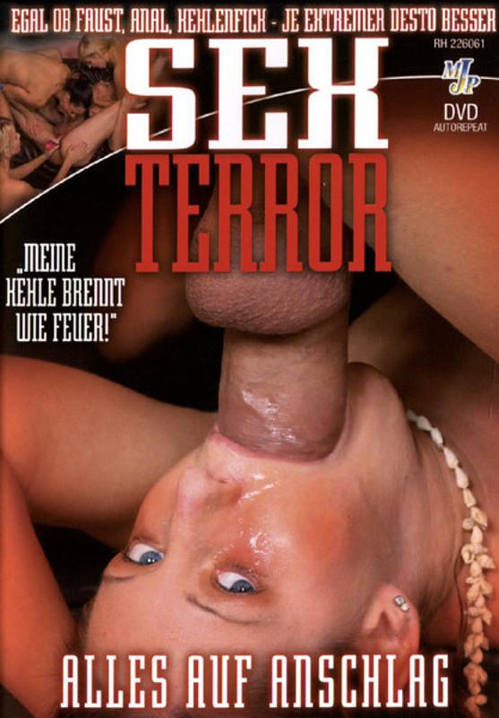 Gap screw terror terrorism xxx
