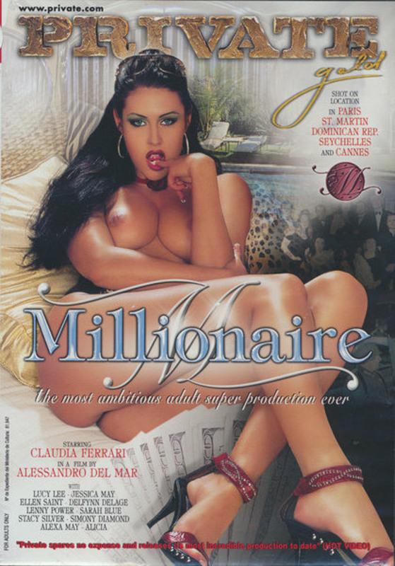 Посмотреть порнофильм миллионерша