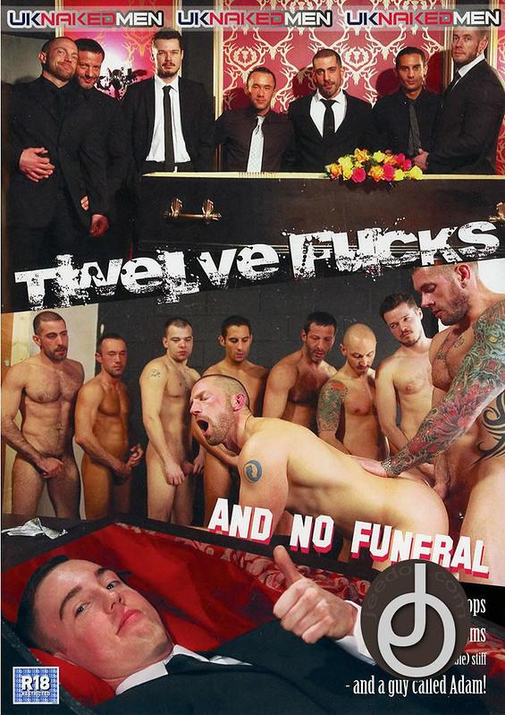 La Funeral Porn